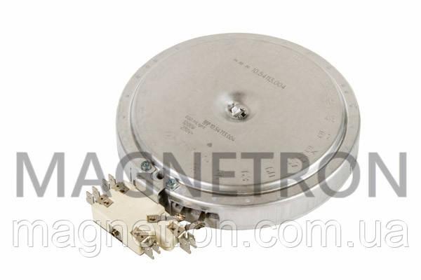 Конфорка для стеклокерамических плит Gorenje D=140mm 1200W 553893 (225839), фото 2