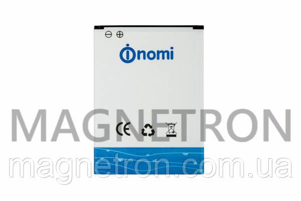 Аккумуляторная батарея NB-54 Li-ion 2000mAh для телефонов Nomi i504 Dream, фото 2