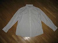 Рубашка BURTON 100% хлопок, XL
