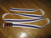Пояс MASTER для кимоно, длина 220 см