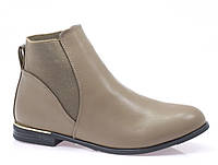 Женские ботинки ACHERNAR khaki, фото 1