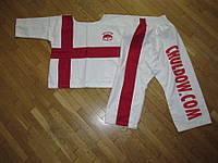 Кимоно CHULDOW MAR ARTS для боевых искусств, 130