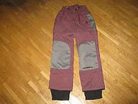 Лыжные штаны O'NEILL, в поясе 34-43см,в хорош сост