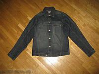 Куртка TEDDY'S JEANS, джинсовая, S, как НОВАЯ!!!