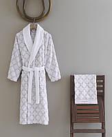 Банный халат MARIE CLAIRE COLLINS