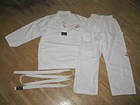 Кимоно TAE KWON DO для боевых искусств, 180 + ПОЯС