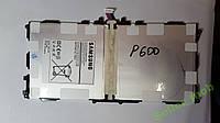 Аккумулятор Samsung P600, P6000, P6010 Note 10.1 2