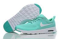 Кроссовки женские Nike Air Max Thea Mint (найк аир макс, оригинал)