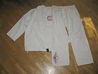 Кимоно FORCE BJJA для боевых искусств, 170
