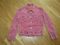 Куртка LEVI'S, джинсовая, S, как НОВАЯ!!!