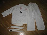 Кимоно TAEKWON DO для боевых искусств, 180 + ПОЯС!