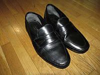 Туфли CLARKS, КОЖАНЫЕ, 26,5 см, сост ОТЛИЧНОЕ!!!
