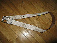 Ремень ESPRIT GERMANY, КОЖАНЫЙ, длина 94 см