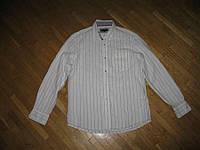 Рубашка CHARLES VOGELE, 100% хлопок, L