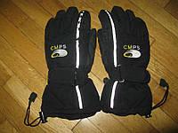 Перчатки CAMPUS, теплые, зимние, S