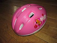 Шлем велосипедный SCOOBY-DOO, 48-55р, в хорош сост