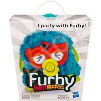 Интерактивная игрушка Hasbro Furby Короли вечеринок