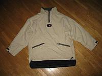 Лыжная куртка CHIMSEE WINDSURFING, L-XL, как НОВАЯ