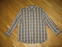 Рубашка ESSENTIALS, 100% хлопок, XXL