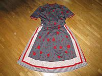 Платье GRILL MODELL, размер 42, как НОВОЕ!!!