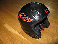 Горнолыжный шлем SCOTT USA, размер 52-53 см