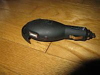 Автомобильное зарядное устройство, 2 USB входа