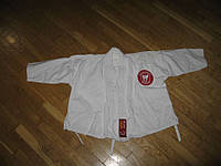 Кимоно KIRIN KARATE для боевых искусств, 110-120