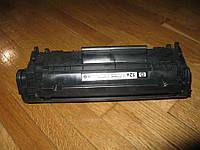 Картридж HP LaserJet Q2612A/Canon 703, первопроход