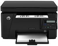 МФУ HP LaserJet Pro M125nw c Wi-Fi (CZ173A)