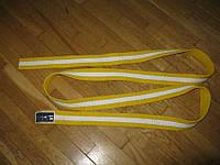 Пояс BLITZ для кимоно, длина 250 см