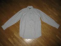 Рубашка PIERRE CARDIN PARIS 100% хлопок, М