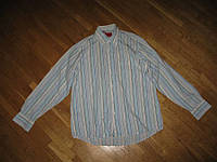 Рубашка PIERRE CARDIN 100% хлопок, М