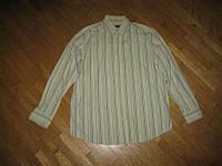 Рубашка ESSENTIALS 100% хлопок, L