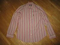 Рубашка ARMANI JEANS, 100% хлопок, L