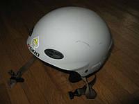 Горнолыжный шлем GIRO PRO-TEC, 53-54р, хорош сост