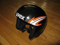 Горнолыжный шлем ИТАЛИЯ UVEX, размер 54-56