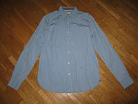 Рубашка BOSTON BROTHERS LEGACY, 100% хлопок, L