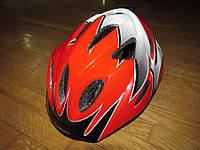 Шлем велосипедный GERMANY SPORTIVO, 47-52 р,