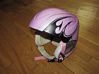 Горнолыжный шлем K-TEC, 48-54р, сост ОТЛИЧНОЕ!!!