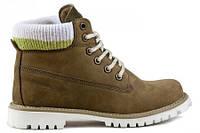 Женские ботинки Palet  AS-01201