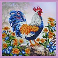 Набор для вышивания Картины Бисером Р-264 Вестник зари