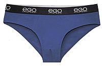 """Трусы плавки мужские """"Ego"""" GF 152 ( 2 шт в уп) Must Have цвет синий"""