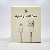 USB кабель для iPhone 5 (оригинал, в упаковке)