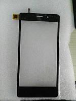 Сенсорный экран к телефону Nomi i502