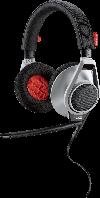 Наушники с микрофоном Plantronics Rig (PS4, PS3, PS VITA) белая