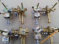 Газоводяной узел для  газовая колонка NOVAtec JSD