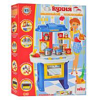 """Детская кухня """"Маленькая хозяюшка"""" 08912"""