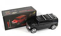 Колонка Автомобиль Hummer H6 black