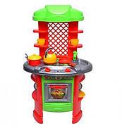 Детская кухня - Игровой набор для девочки Технок 0847