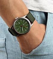 Аксессуар для мужчин с календарем спортивные часы